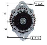 24V 35A Alternator per Mitsubishi Fuso Lester 12602 A3tn5188