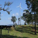 Telecom를 위한 3000W Wind Turbine Generating System