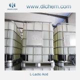 L-Молочная кислота 88% с пищевой добавкой цены горячего надувательства самой лучшей