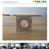 Peças fazendo à máquina personalizadas do CNC da elevada precisão com processamento do metal