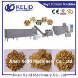 自動産業織り目加工の大豆蛋白質機械