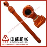 Cilindro hidráulico del excavador de Hitachi