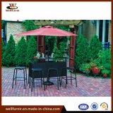 Живых садовая мебель хорошо Furnir бар, 6 ПК.