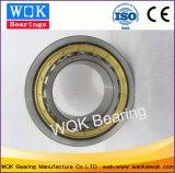 Zylinderförmiges Rollenlager der Wqk Peilung-Nu2240em