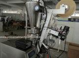 砂糖のパッキング機械