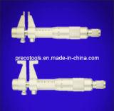 Высокая точность внутри микрометров с храповиком остановки