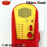 Détecteur tenu dans la main portatif 8800A+ de gaz combustible