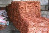 Trozo de alambre de cobre con el bajo precio