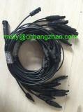 Conector macho e fêmea Mc4 de cabo de alta qualidade