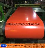 Orange Haut geprägter PPGI Stahlring