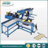 Hicas 새로운 다가오는 두 배 측 강철은 기계를 버클을 채운다