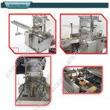 Tipo de dobra da extremidade automática máquina de embalagem (SWH-7017)