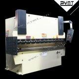 Freio hidráulico simples da imprensa da placa da indicação digital (WC67Y-300T/4000)