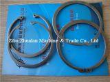 DIN471 DIN472 circlips, anneaux de retenue