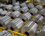 Laminados a quente / frio 5052 Bobina de alumínio com boa trabalhabilidade