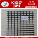 PPのHDPEプラスチック単軸のGeogrid 120kn/120kn 20/20kn
