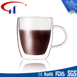 좋은 품질 높은 붕규산 유리 차잔 (CHT8599)
