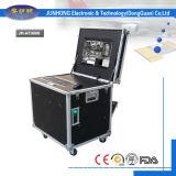 Portable nell'ambito del sistema di ispezione del veicolo con tecnologia del SONY