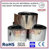 腐食の抵抗器のための0.05mm*50mmニクロム抵抗Ni60cr15ホイル