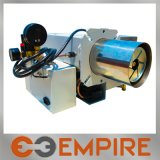Bester überschüssiges Öl-Brenner des Verkaufs-100kw mit Cer (EB-105)