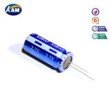 Condensatore eccellente del condensatore 2.7V 2f di farad con la stretta diretta