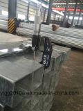 正方形の黒い鋼管