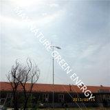 Гибридная ветротурбина системы Микро--Решетки для ферм & мелкия бизнеса