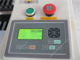 MDF Acrílico Láser Grabado CNC máquina de corte láser FM1390