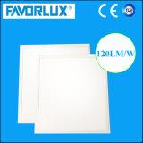 높은 루멘 38W 620*620 LED 위원회 램프 120lm/W