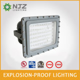 Prueba de explosión LED de luz para la gasolinera, UL, DLC
