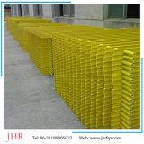 Profils de haute résistance du faisceau de support de fibre de verre du solide 75mm \ FRP en vente
