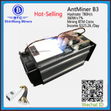 Antminer Bitmain Nouveau B3 mineur ASIC pour Bytom Mining 780H/S 360W ---Stock Shiping - vente-libre