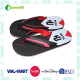 EVA Sole e PU Straps, Men's Beach Slippers