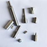 Auto het Draaien van de Draaibank Messing/CNC van het Brons/van het Koper het Extra Metaal die van de Precisie Delen machinaal bewerken