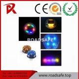 Roadsafe LEDの点滅の太陽道のマーカーハイウェイライトガラス道のスタッド