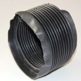 De rubber RubberKoker van de Schede voor de Machines van de Verwerking