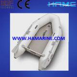 Белый хорошего качества надувные лодки SD-420