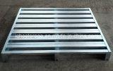 CE aprovado aço zincado metal Pallet Grande para Cold Storage