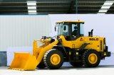 모래로 덮는 및 채석장을%s 3t 바퀴 로더 LG936L 사용