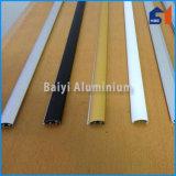 Profil de haute qualité pour la construction d'utilisation de l'aluminium