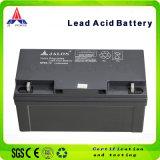 Recargable, batería de plomo ácido (12V 65Ah)