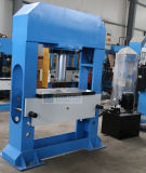 Marco de H máquina de la prensa hidráulica de 200 toneladas (prensa hidráulica HP-200)