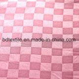 100% tessuto impresso spazzolato poliestere del lenzuolo di Microfiber