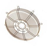 ステンレス鋼ワイヤー形式のファン監視グリルワイヤー棚