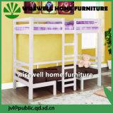 マツ木双生児の変換可能な中二階のベッド