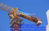 Toplesser Turmkran mit einer 6 Tonnen-Eingabe
