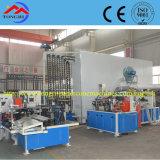 De Hoge snelheid van het Tarief van het Papierafval van 20%/Drogende Machine voor de TextielKegel van het Document
