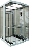 Ascenseur panoramique Miroir de voiture Sts (KJX-G107)