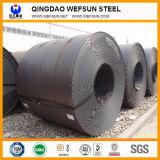 Q235 Laminado en Caliente de la bobina de acero galvanizado