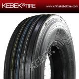 China barata neumáticos para camiones 12r22.5